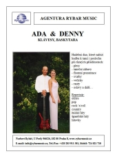 Ada and Denny
