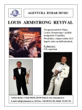 Louis Armstrong revival