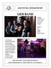 Ged band