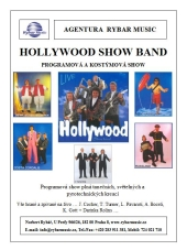 Hollywood show band