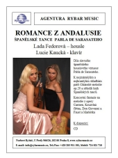 Romance z Andalusie